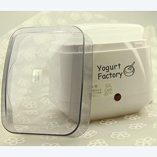 Máy làm sữa chua nội địa Nhật Factory Yogurt 31