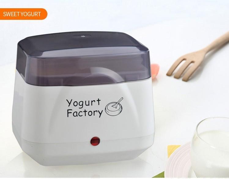 Máy làm sữa chua nội địa Nhật Factory Yogurt 29