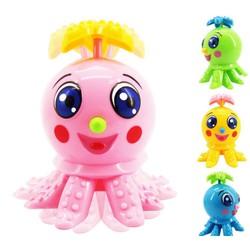 đồ chơi cho bé bạch tuộc biết đi cho bé