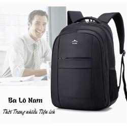 Balo du lịch cặp laptop cao cấp