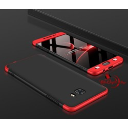 Ốp lưng Samsung Galaxy C9 Pro bảo vệ 360 độ chính hãng GKK