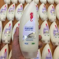Sữa tắm cá ngựa Đức