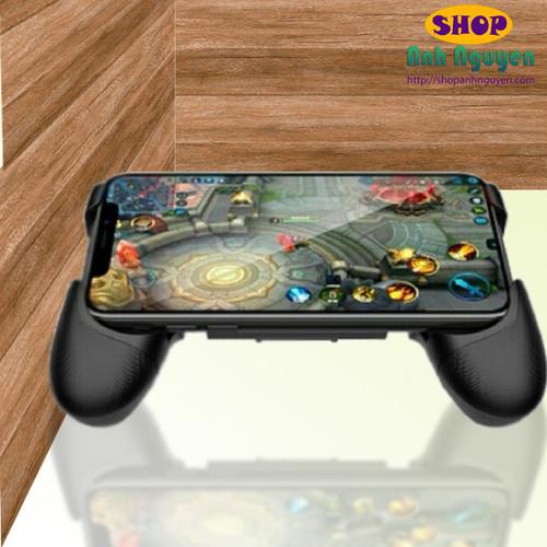 GamePad Tay cầm kẹp điện thoại chơi game tiện lợi - 5583107 , 9413353 , 15_9413353 , 65000 , GamePad-Tay-cam-kep-dien-thoai-choi-game-tien-loi-15_9413353 , sendo.vn , GamePad Tay cầm kẹp điện thoại chơi game tiện lợi
