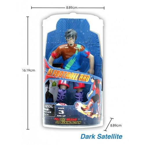 Mô Hình Cầu Thủ GGO Dark Satellite KTC1729 - 5587027 , 9421899 , 15_9421899 , 208000 , Mo-Hinh-Cau-Thu-GGO-Dark-Satellite-KTC1729-15_9421899 , sendo.vn , Mô Hình Cầu Thủ GGO Dark Satellite KTC1729
