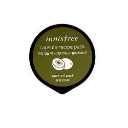 Mặt nạ dưỡng da Capsule Recipe Pack Hàn Quốc