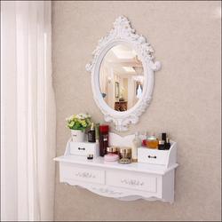Kệ gương trang điểm - Kệ gương trang điểm - Kệ trang điểm có gương - Kệ gương trang điểm cao cấp