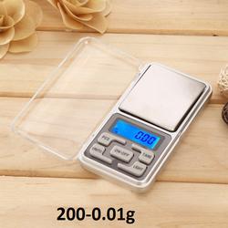 cân tiểu ly bỏ túi siêu mini 100g 0 01g