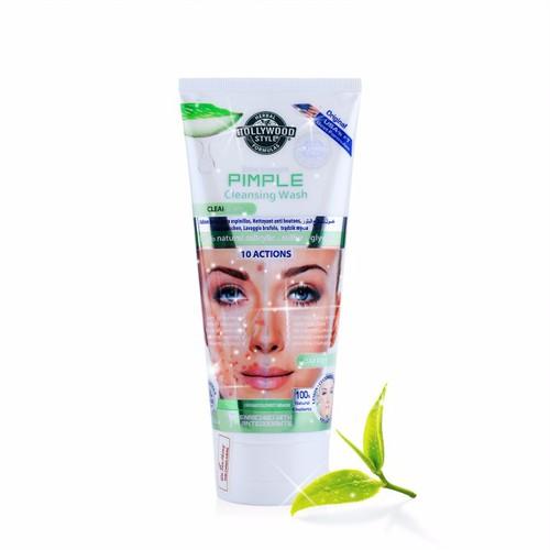 Gel rửa mặt đặc trị mụn Extra Strength Pimple Cleansing Wash
