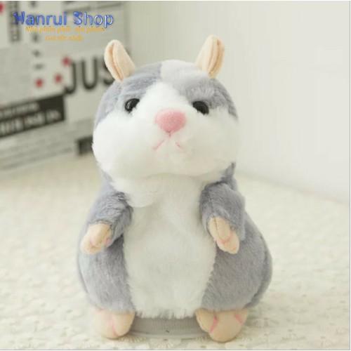 Chuột hamster bắt chước theo tiếng nói của bé yêu ngộ nghĩnh - best seller tony