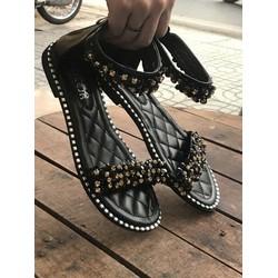 Giày sandan nữ mang cực êm