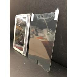 dán chống trầy màn hình ipad mini 1 2 3,giá 19k,tặng ốp lưng