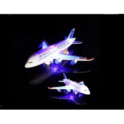 Mô Hình Máy Bay Phát Sáng , Phát Nhạc A380