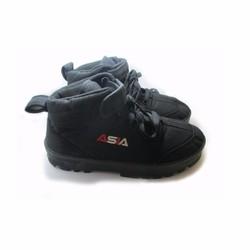 Giày cao cổ nam asia
