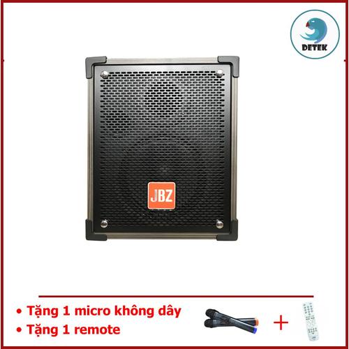Loa Vali hát Karaoke JBZ NE106 3 tấc tặng kèm Micro không dây - 5584951 , 9417598 , 15_9417598 , 999000 , Loa-Vali-hat-Karaoke-JBZ-NE106-3-tac-tang-kem-Micro-khong-day-15_9417598 , sendo.vn , Loa Vali hát Karaoke JBZ NE106 3 tấc tặng kèm Micro không dây