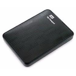 HDD BOX Western  MY PASSPORT    500GB - USB 3.0