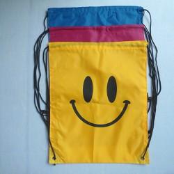 Túi dây rút vải dù dùng đi biển, du lịch, đi học