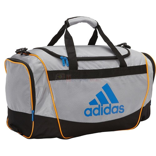 Túi xách thể thao Adidas Defense Medium Dufflel màu ghi - 5471834 , 9173341 , 15_9173341 , 1250000 , Tui-xach-the-thao-Adidas-Defense-Medium-Dufflel-mau-ghi-15_9173341 , sendo.vn , Túi xách thể thao Adidas Defense Medium Dufflel màu ghi