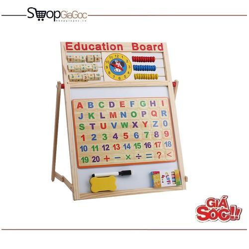 Bảng tính 2 mặt đa năng kèm bộ chữ số bằng gỗ gắn nam châm - 5474918 , 9180012 , 15_9180012 , 192000 , Bang-tinh-2-mat-da-nang-kem-bo-chu-so-bang-go-gan-nam-cham-15_9180012 , sendo.vn , Bảng tính 2 mặt đa năng kèm bộ chữ số bằng gỗ gắn nam châm