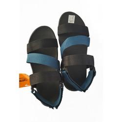 Giày Sandal Vento thời trang kiểu mới - hàng xuất khẩu - màu đen xanh