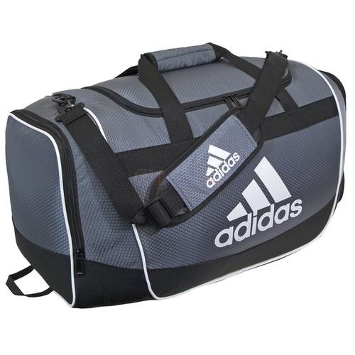 Túi xách thể thao Adidas Defender II Small Dufflel 5136406
