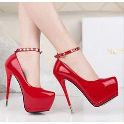 giày cao gót  14cm size 39