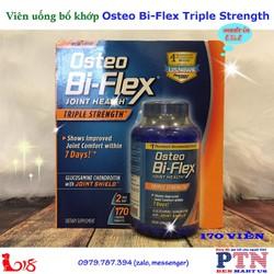 Viên uống bổ khớp Osteo Bi Flex