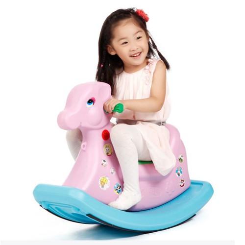 Ngựa bập bênh có nhạc dành cho trẻ em - AL - 5474992 , 9180215 , 15_9180215 , 399000 , Ngua-bap-benh-co-nhac-danh-cho-tre-em-AL-15_9180215 , sendo.vn , Ngựa bập bênh có nhạc dành cho trẻ em - AL