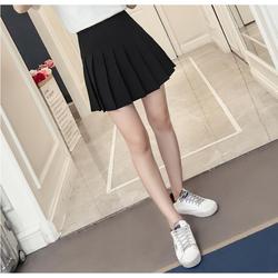 Chân váy xòe xếp ly thời trang LA FASHION