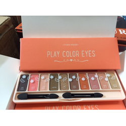 BẢNG PHẤN MẮT ETUDE HOUSE PLAY COLOR EYES