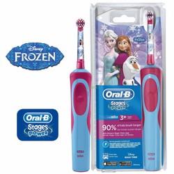 Bàn Chải Đánh Răng Điện Oral-B Stages Power Disney For Kids - Úc