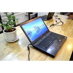 Bán trả góp Dell M6800-Máy Trạm Khủng Khiếp Đồ Họa Core i7 4800MQ