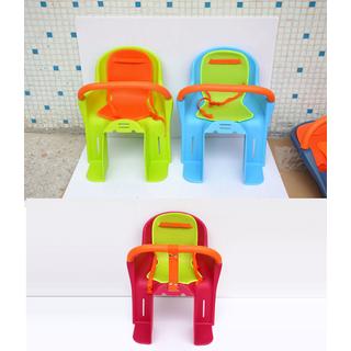 Ghế ngồi xe đạp và xe đạp điện KABI.Ghế xe đạp.Ghế nhựa cho bé ngồi xe đạp - 55555 thumbnail