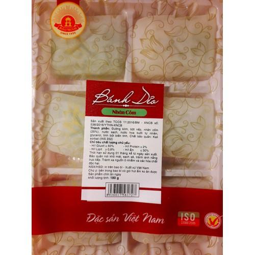 combo 5 gói bánh dẻo nhân cốm Bảo Minh - đặc sản Hà Nội - 5592403 , 9432981 , 15_9432981 , 140000 , combo-5-goi-banh-deo-nhan-com-Bao-Minh-dac-san-Ha-Noi-15_9432981 , sendo.vn , combo 5 gói bánh dẻo nhân cốm Bảo Minh - đặc sản Hà Nội