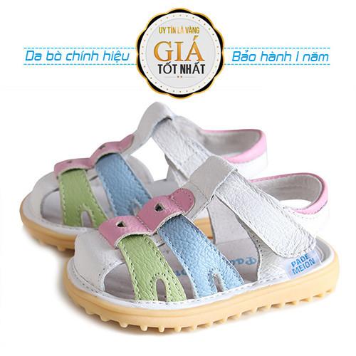 Sandal cho bé trai từ 1 đến 8 tuổi SD113-04
