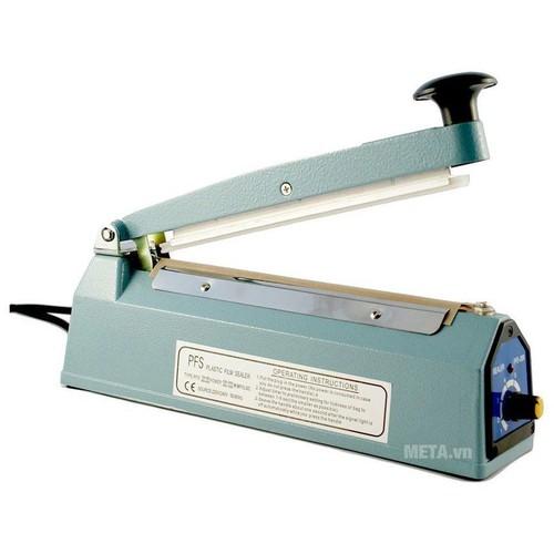 Máy hàn miệng túi PFS 20cm-8mm - 5592012 , 9432183 , 15_9432183 , 700000 , May-han-mieng-tui-PFS-20cm-8mm-15_9432183 , sendo.vn , Máy hàn miệng túi PFS 20cm-8mm