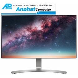 LCD 24in LG 24MP88HV-S led IPS full HD full viền bảo hành 24 tháng - lcd_lg_24m88hv_mới