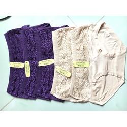 CHUYÊN SỈ: 05 quần lót cotton Thailan chất cực đẹp