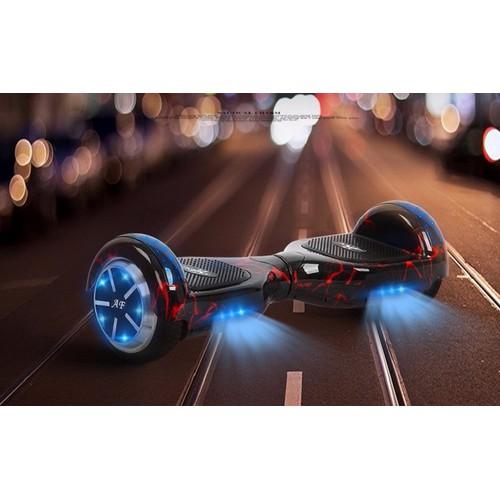 Xe điện tự cân bằng - Tốt nhất hiện nay