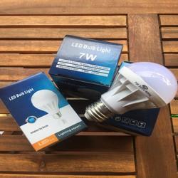 Bóng Đèn LED 7W | Bóng Đèn Led