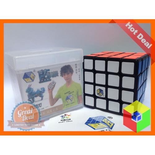 Rubik 4x4 Đen - 5591499 , 9431065 , 15_9431065 , 270000 , Rubik-4x4-Den-15_9431065 , sendo.vn , Rubik 4x4 Đen