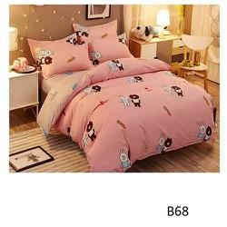 Bộ chăn ga gối giường 1m2-m4-m6x2m