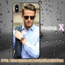 IN ẢNH LÊN ỐP LƯNG IPHONE X