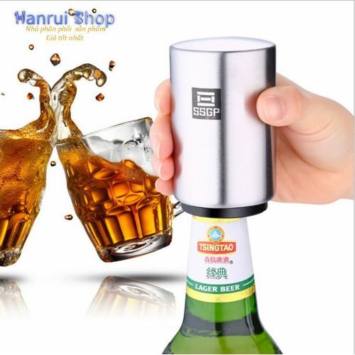 Worldmart dụng cụ khui nắp chai bia cao cấp