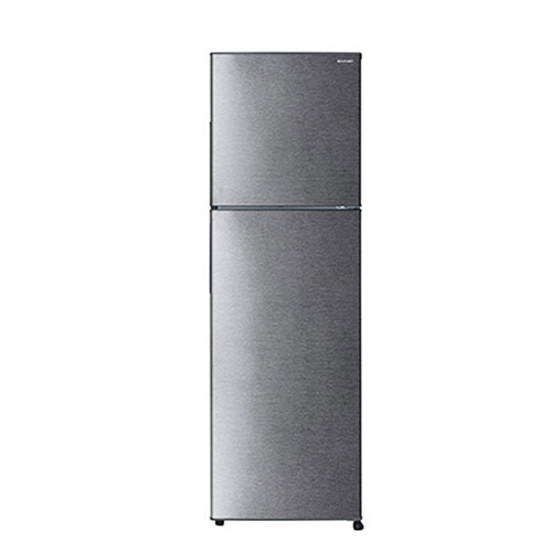 Tủ lạnh Sharp Inverter 271L SJ-X281E-SL