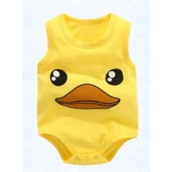 Bodysuit áo liền quần cho trẻ sơ sinh
