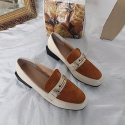 Giày oxford nữ kiểu dáng mới
