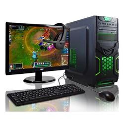 bộ máy tính để bàn văn phòng giá rẻ
