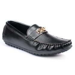 Giày mọi khuyên vàng