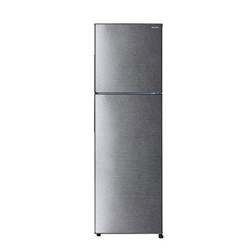 Tủ lạnh Sharp Inverter 241L SJ-X251E-SL
