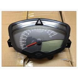 đồng hồ xe máy điện tử koso exciter 2010, sirus